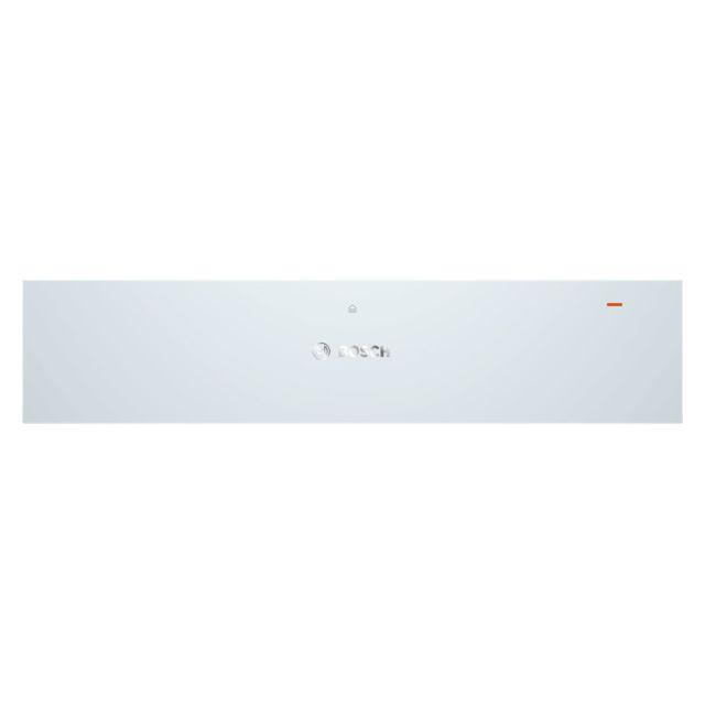 Bosch tiroir chauffant 14cm blanc - bic630nw1