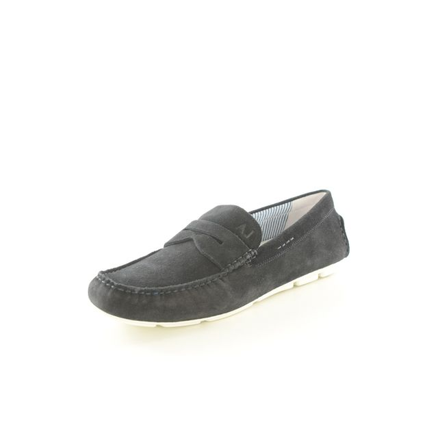 01e24d861ed Armani - Chaussures Jeans Homme 06588 55 - pas cher Achat   Vente Chaussures  de ville homme - RueDuCommerce