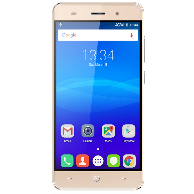 HAIER L56 DS Or