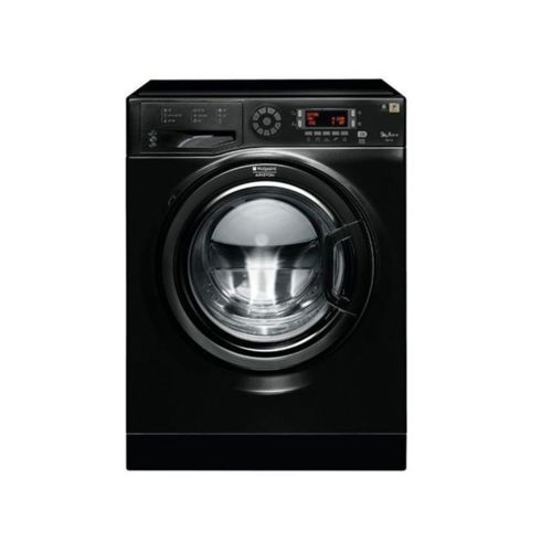 hotpoint wmd 942k eu noir achat lave linge hublot a. Black Bedroom Furniture Sets. Home Design Ideas