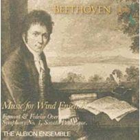 Somm - Ludwig Van Beethoven - Ouverture Egmont, Ouverture Fidelio, Symphonie no. 1