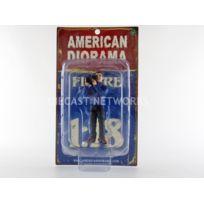 American Diorama - 1/18 - Figurines Camera Man - 77427
