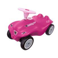Big - 800056164 Nouvelle voiture - Bobby Car Rock Star Girl - Rock Star Fille