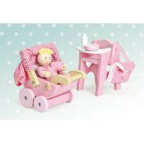 Le toy van - le Set Accessoires de Nurserie - Me044