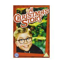 Warner Home Video - A Christmas Story Import anglais