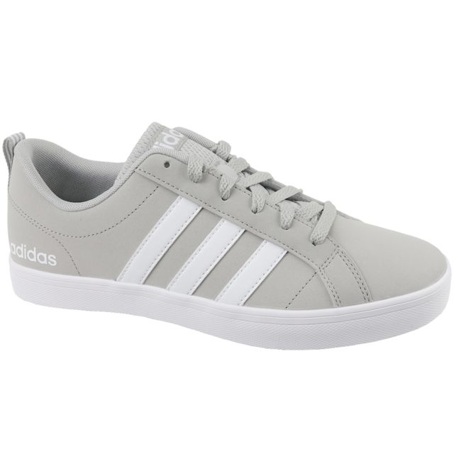 new styles ccabe 9213f Adidas - Vs Pace Db0143 Gris - pas cher Achat   Vente Baskets homme -  RueDuCommerce