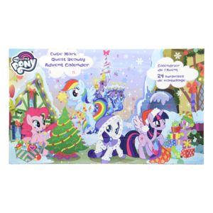 My little pony calendrier de l 39 avent de maquillage 9712423 pas cher achat vente - Carrefour calendrier de l avent ...