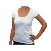 Teddy Smith - Tiformy Mc Bla - Tee-shirt Femme