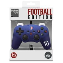 BIGBEN - MANETTE FOOT - PS3
