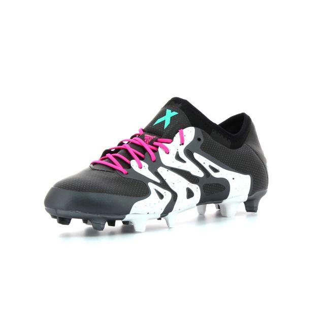 sale retailer 69f01 a36fc Adidas performance - Chaussures de Football Adidas Performance X 15.1 Fg AG