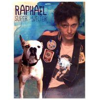 Beuscher - Super Welter- Raphael - Piano voix guitare