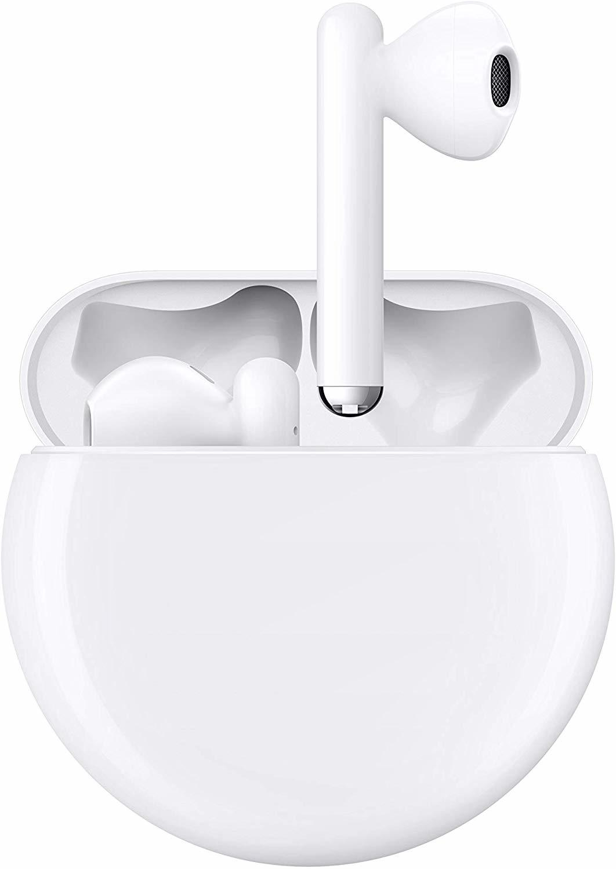 Ecouteurs Bluetooth Freebuds 3 Huawei Blanc