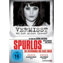 Ascot Elite Home Entertainment GmbH - Various Spurlos-die EntfÜHRUNG Der Alice Creed IMPORT Allemand, IMPORT Dvd - Edition simple