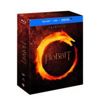 le hobbit trilogie version cine
