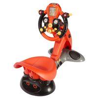 simulateur conduite jouet achat simulateur conduite jouet pas cher rue du commerce. Black Bedroom Furniture Sets. Home Design Ideas