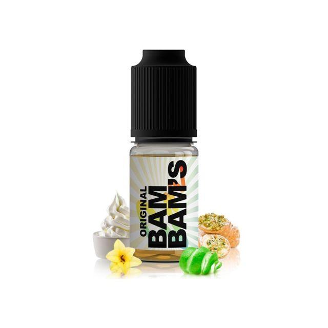 Bam Bams Cannoli - Bam Bam's Cannoli - Bam Bam's Cannolis 3 mg