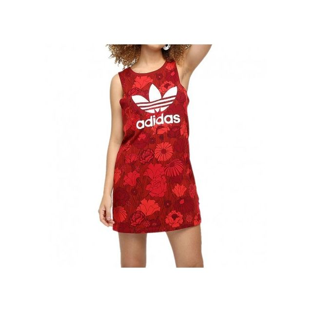 Rouge Robe Adidas For Sale 16233 5befa