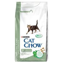 Pro Plan Chat - Cat Chow Croquettes pour Chats Stérilisés Pack de 1.5 Kg