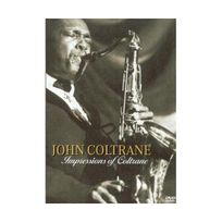 Immortal - John Coltrane : Impressions Of Coltrane