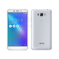 ASUS - Zenfone 3 Laser - Argent