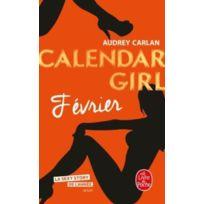 Lgf - calendar girl tome 2 ; février