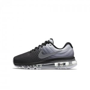 basket nike air max junior pas cher
