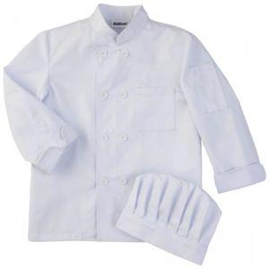 kidkraft ensemble veste et toque de chef petit mod le pour enfant 3 5 ans pas cher achat. Black Bedroom Furniture Sets. Home Design Ideas