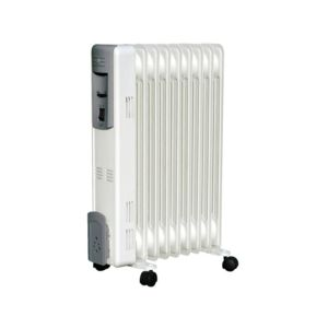 pvm radiateur bain d 39 huile 2000w pas cher achat. Black Bedroom Furniture Sets. Home Design Ideas