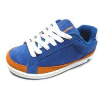 éS - Es Koston 6 Blue Orange White