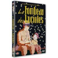 Dvd - Le Tombeau Des Lucioles - Edition Standard