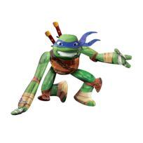 MisterFiesta - Ballon en forme de Léonardo, Tortue Ninja
