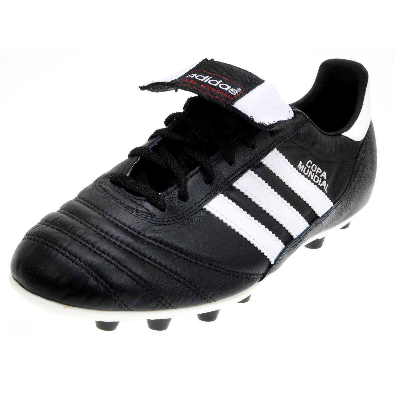 Chaussures football moulées Copa mundial petite taill Noir 22500