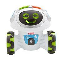 Fisher Price - Fisher-Price - Mouvi le Robot