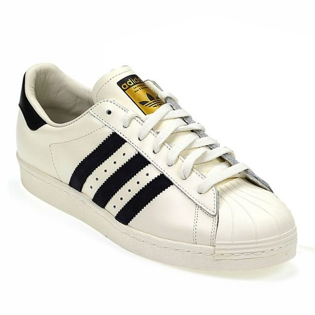 b120e896e6f5 Adidas - adidas Originals-Chaussure Originals Superstar 80s Deluxe Blanc  B25963