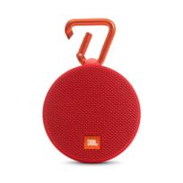 JBL - Enceinte portable waterproof Clip 2 Rouge