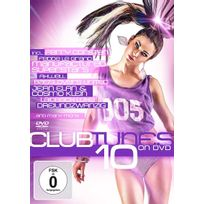 Zyx Music - Compilation - Clubtunes On Dvd 10