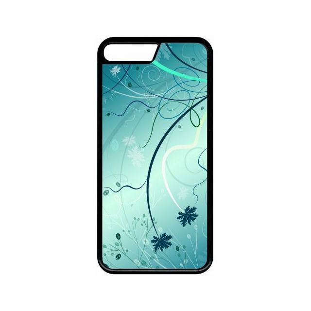 coque iphone 8 plus abstrait