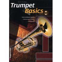Voggenreiter - Reuthner M Trumpet Basics ed. Francaise, + Cd - Trompette