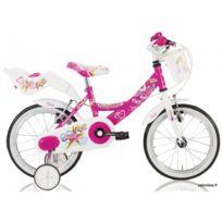 Velonline - Vélo fille Baffy 12/14 pouces