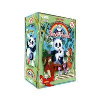 Idp - Pandi Panda - Partie 3 - Coffret 4 Dvd - Vf