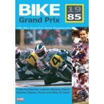 Duke Marketing - Bike Grand Prix Review 1985 IMPORT Dvd - Edition simple
