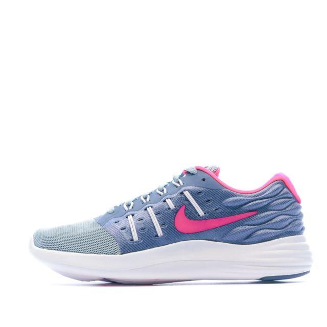 Nike Lunarstelos Chaussures de Course à Pied pour Femme