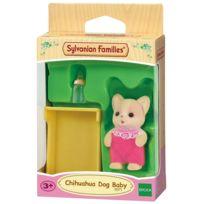 Bébé Chihuahua Sylvanian - 5071