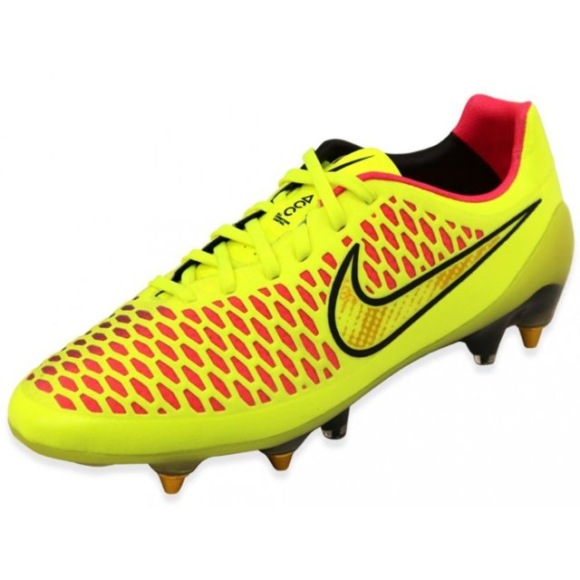 San Francisco 91d57 67407 Magista Opus Sg-pro Jaf- Chaussures Football Homme Multicouleur 40