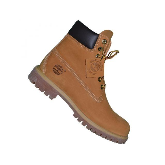 Boots Bucheron Premium Chaussures 6 Wheat Timberland 10061 In vnOmN8w0
