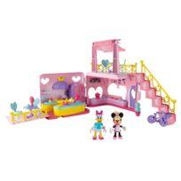 Imc - Disney - Restaurant de Minnie