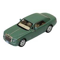 Ixo - Moc166 - VÉHICULE Miniature - ModÈLES À L'ÉCHELLE - Rolls-royce Phantom Coupe - 2008 - Echelle 1/43