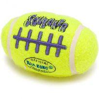 Kong - Ballon football américain Air Squeaker Taille S