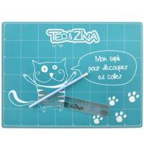 Teo & Zina - Mon premier tapis d'activités Téo