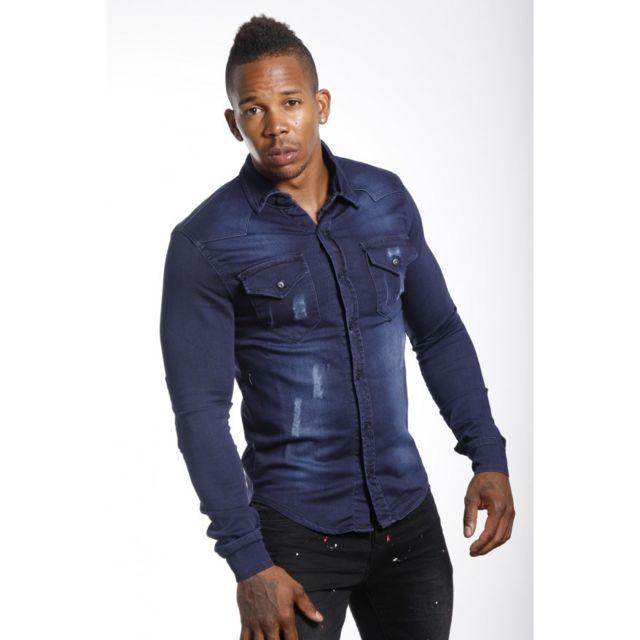 088f4afe3d8 chemise-en-jeans-homme-bleu-slim-tendance.jpg
